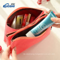 Clasp roll n go cosmetic bag