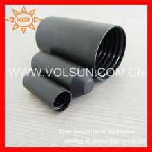 Heat shrink cap Railway electrification accessories