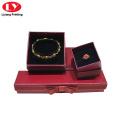 gift box set jewelry bracelet ring necklace box