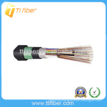 GYTA53 Armoured Outdoor Optical Fiber Cable
