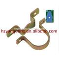 HOT-DIP GALVANIZED HOLD HOOP,BEAM CLAMP ANCHOR hold hoop HOOP FASTENER