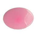 Popular Items Silicone Face Manual Brush