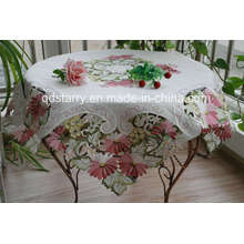 Embroidery Table Cloth St1727