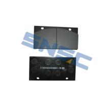 FAW 408107-108 Bremsplatte SNSC
