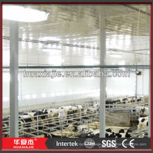 price pvc agricultrual wall panel