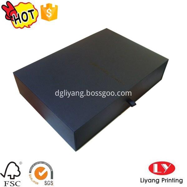 gift drawer box