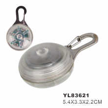 LED Dog Charms Wholesale (YL83621)