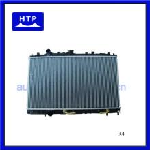 auto radiator for Mitsubishi e1219