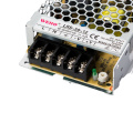 Ultra Slim 50W 24V 2A Single Output Power Supply
