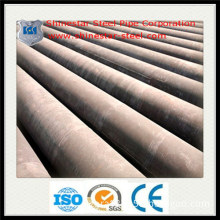 Q235 ERW Grooved Steel Pipes