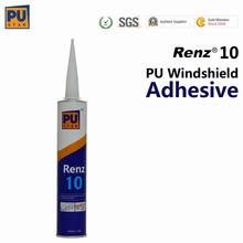 (PU) Polyurethane Sealant for The Windscreen (RENZ10)