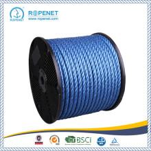 High Quality 3 Strand Polypropylene Rope for hot slaes