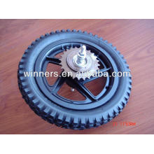 Children Bicycle Wheel with free wheel