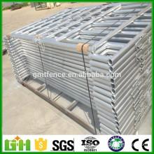 China Fabricación Usado Barato flexible cerca de cabina de paneles