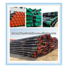 API casing pipe for oil well