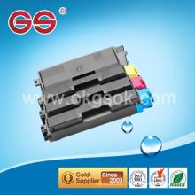Machines de fabrication de poudre de toner TK-583C / M / Y / K en Chine pour Kyocera