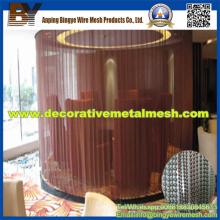 Cadenas de alta calidad para la cortina de la cadena de la bola del acero inoxidable