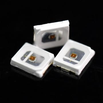 LED de 0.3W 730nm - LED de 2835 SMD IR