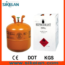 Gaz réfrigérant de haute qualité R600A