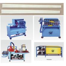 wooden chopsticks machine,wooden chopsticks producing line