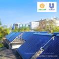 Hybrid solar collector