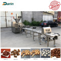 Jerky Treats Cold Extrusion Machine Pet Treats Maszyna do formowania