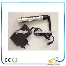 Visor LED Tricolor Receptor de sinal sem fio DMX