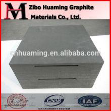 Moule de lingot de graphite-- Lingots de carbone, carbone de graphite, graphite de creuset