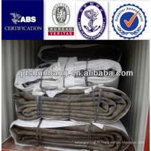 Dia1.2x10m 6 couches gonflables canoe airbags