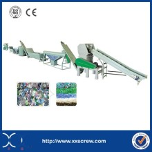 Hot Sale Cost of Plastic Recycling Machine