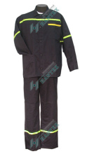 Full cotton High Quality Coverall Workwear