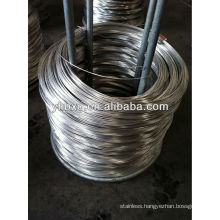 316L stainless steel wire for making steel ropes