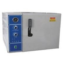Esterilizador de vapor de presión horizontal para la venta