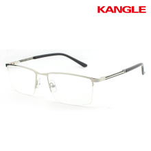 Super Flex Stainless Steel Frames Optical Frames Wholesale Eye Glasses 2017 Popular Eyeglasses