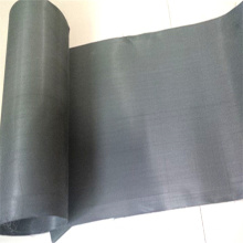 Factory price plain twill weave titanium screen mesh woven netting
