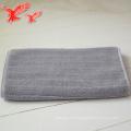 China Fabrik Direktverkauf Baumwolle Garn Gefärbt Bean Sprout Design Gesicht Handtuch