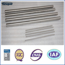 Ti6Al4V Medical Round Titanium Bar med ASTM F136