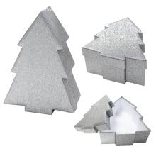 Christmas Trees Gift Box