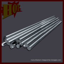 High Precision H9 Gr 1 Eli Titanium Medical Bar