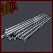 Barra médica de alta precisão H9 Gr 1 Eli Titanium