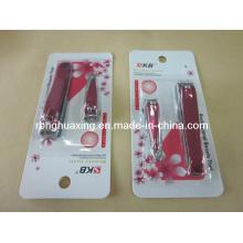 Nail Clipper Kit an-2-N-211PP&N-602PP