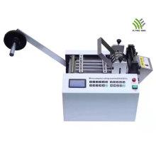 Automatic cutter tube/pipe/belt cutting machine