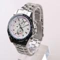 Porzellan Fabrik Private Label Uhr Quarz, benutzerdefinierte Uhren