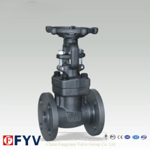 Flanged End Gate Valves 150lb~1500lb