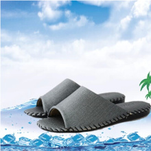 Pansy Comfort Shoes Antibacterial Sofa Material Indoor Slippers For Man