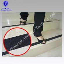 2018 fabricante profesional de la venta caliente de la cinta antideslizante para las pistas de la escalera