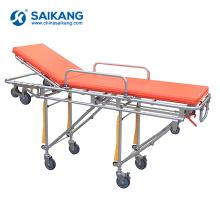 SKB039 (C) Prix de chariot de civière patiente d'ambulance d'hôpital