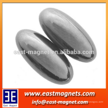 healthy jewelley polished eggs Magnet