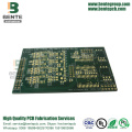 Shenzhen Multilayer PCB with FR4 Tg170 Material