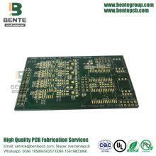 Shenzhen multilayer PCB con materiale FR4 Tg170